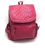 Рюкзак женский из кожзама Kaila Weaving, фото 1