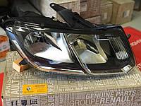 Фара передняя правая Renault Logan MCV 2 (Original 260106223R), фото 1