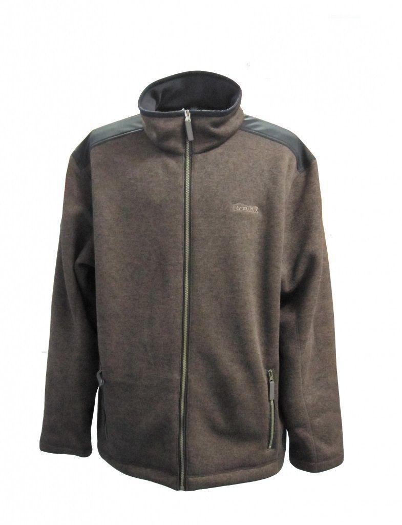 Куртка чоловіча Tramp Вилд Шоколад L