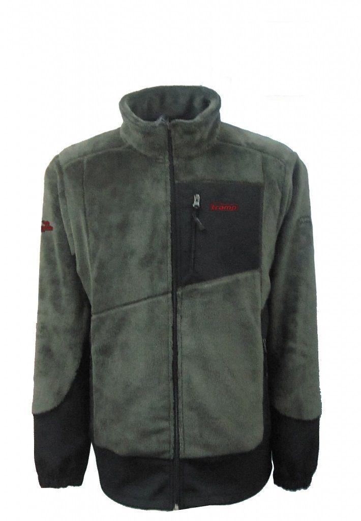 Куртка мужская Tramp Салаир Хаки L