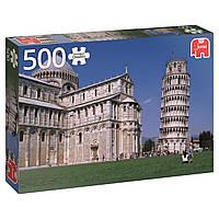 Пазл 500 Jumbo Пізанська вежа (Tower of Pisa)