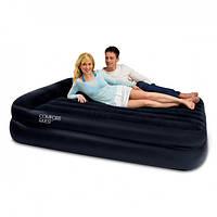 Надувная кровать двухспальная Bestway 67345