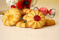 Ромашка печенье Стус 2кг
