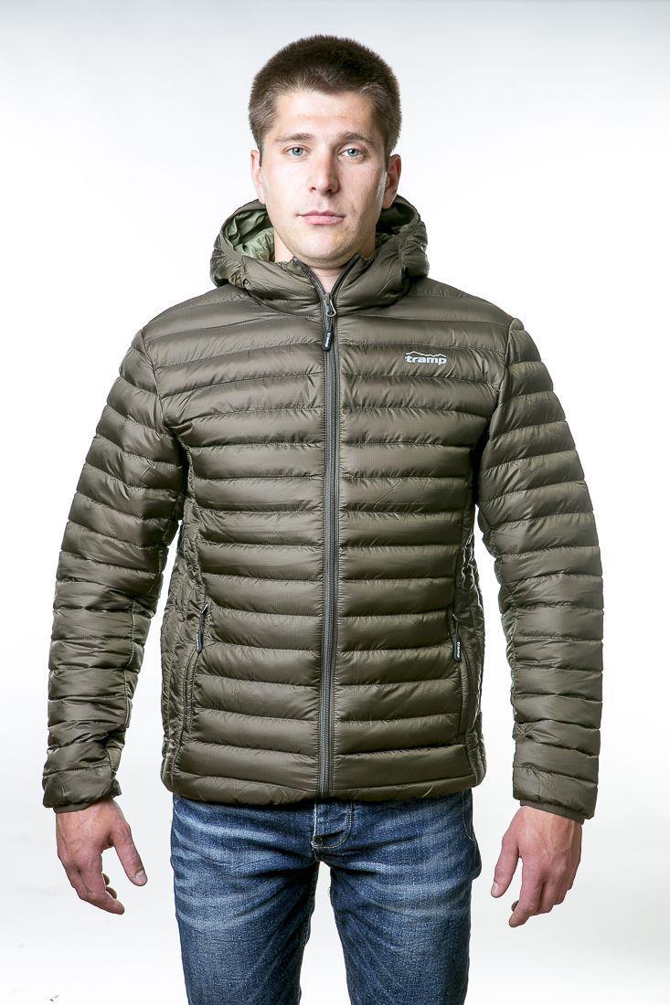 Куртка утеплена Tramp Urban olive L