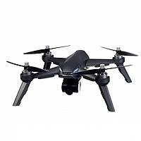 Квадрокоптер с камерой S002 BRUSHLESS MOTOR DRONE