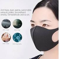1Pitta Mask под ORIGINAL Антибактериальная маска из Китая