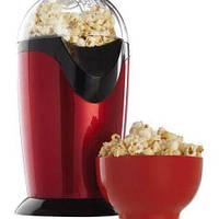 Popcorn Maker прибор для приготовления попкорна 1200Вт