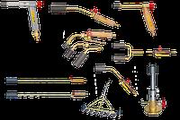 Горелки газовоздушные типа ГВ и ГВП (горелки кровельные)