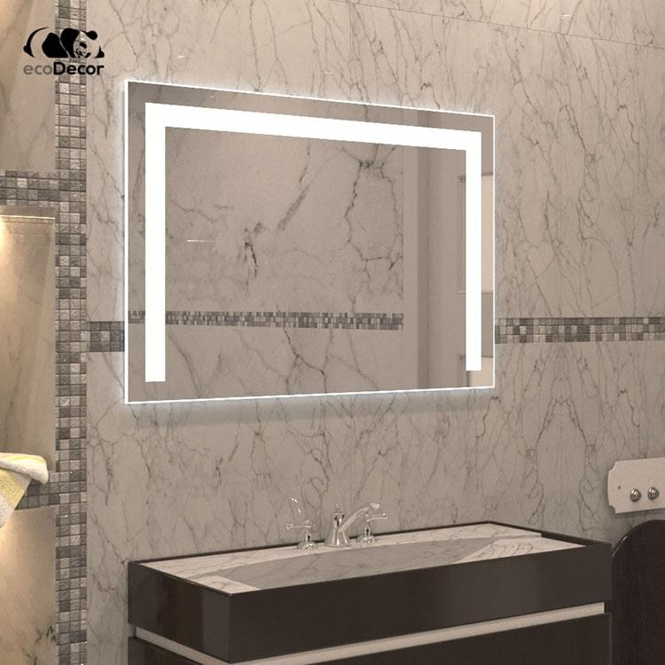 Дзеркало у ванну Vilar