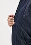 Мужская утепленная куртка Fila, фото 4