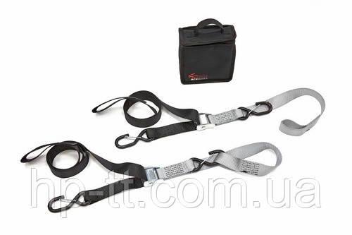 Стяжные ремни Acebikes Cam Buckle Strap Duo 180x35 8075