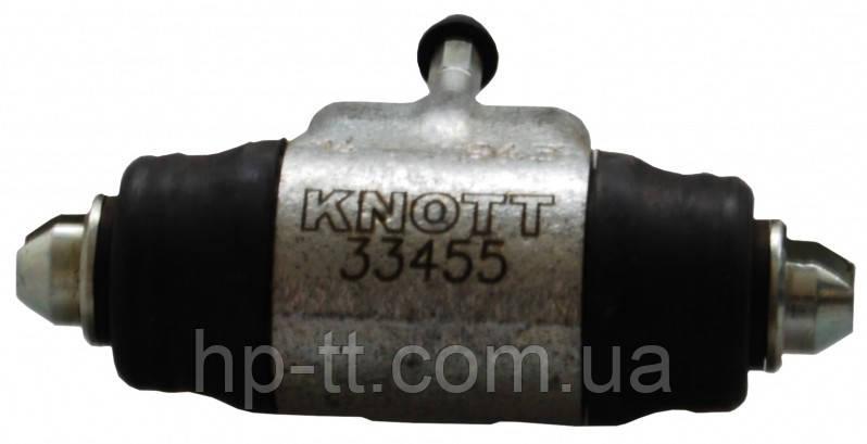 Тормозной цилиндр Knott 20-2711, 25-4300/4303 90308