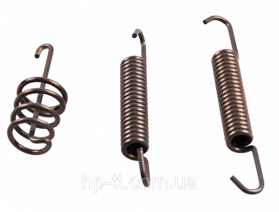 Набор пружин Knott для тормозных колодок KNOTT 200 x 50 90170