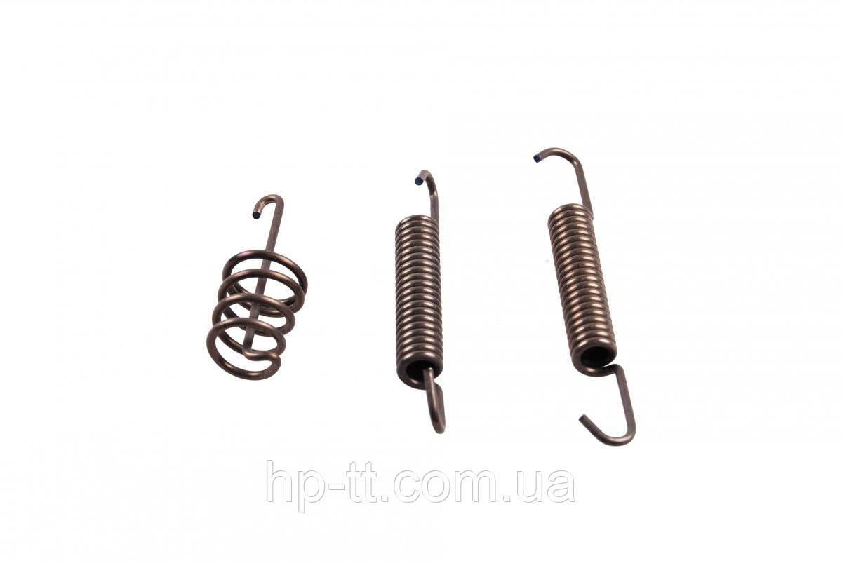 Набор пружин Knott для тормозных колодок KNOTT 250 x 40 90171