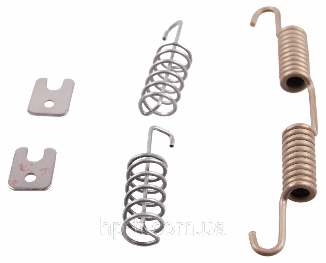 Набор пружин AL-KO для колесных тормозов AL-KO 1635/36/37 80570