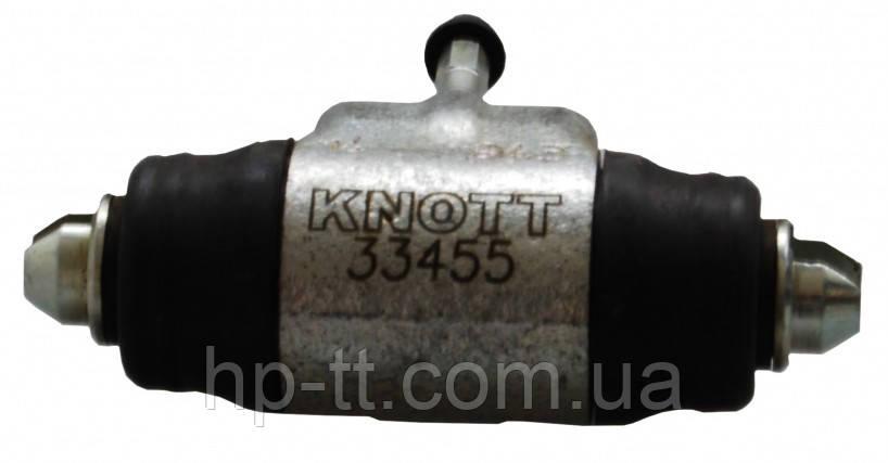 Тормозной цилиндр Knott 20-2710 90306