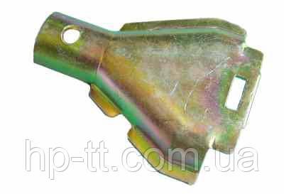 Верхняя часть AL-KO кронштейна тормозного троса для AL-KO 1637/2051/2361 371387