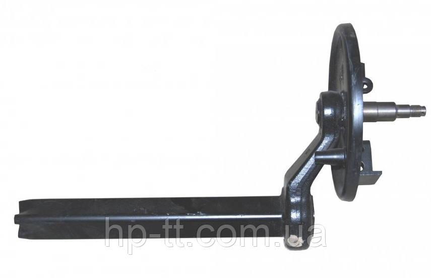 Рычаг Knott торсионной оси Knott VGB-13 1350 кг правый 80058K