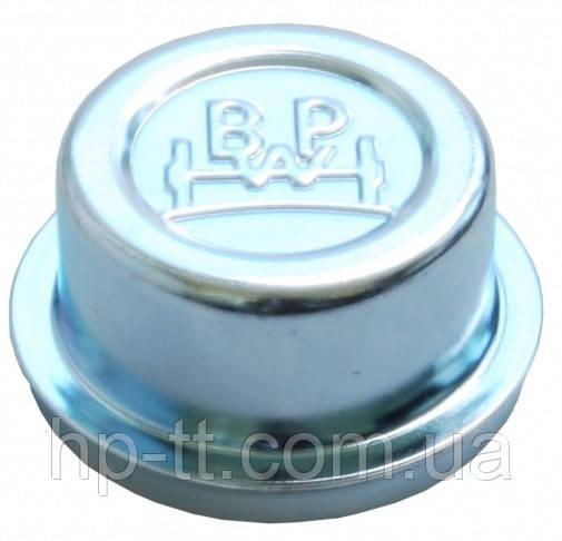 Колпачок BPW тормозного барабана BPW 64.5 мм 90099