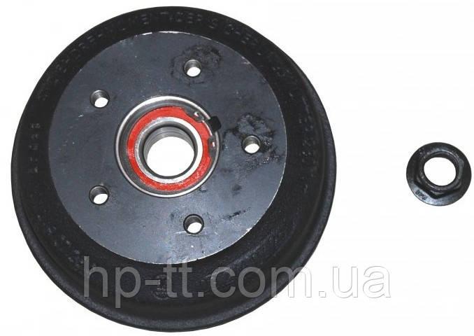 Тормозной барабан BPW 5x112 200 x 50 с подшипником 34/64x37мм 80580