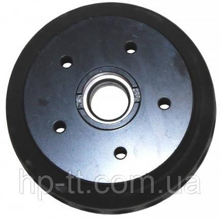 Тормозной барабан KNOTT 5x112 200 x 50 с подшипником 39/72x37мм 90118