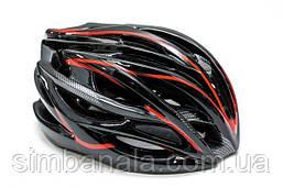 Велосипедный шлем FSK AH404