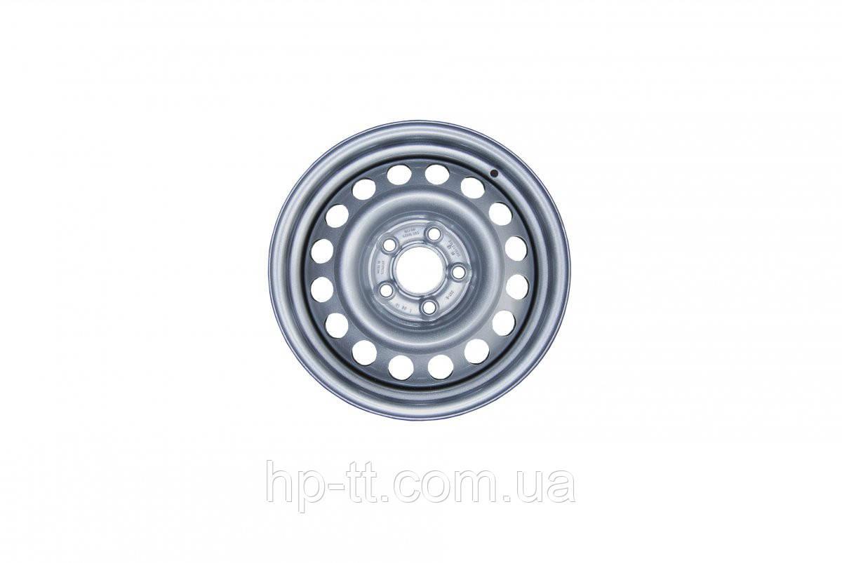 Диск колесный AL-KO 254517 (R15 W5.5 PCD5x112 ET30 DIA67)