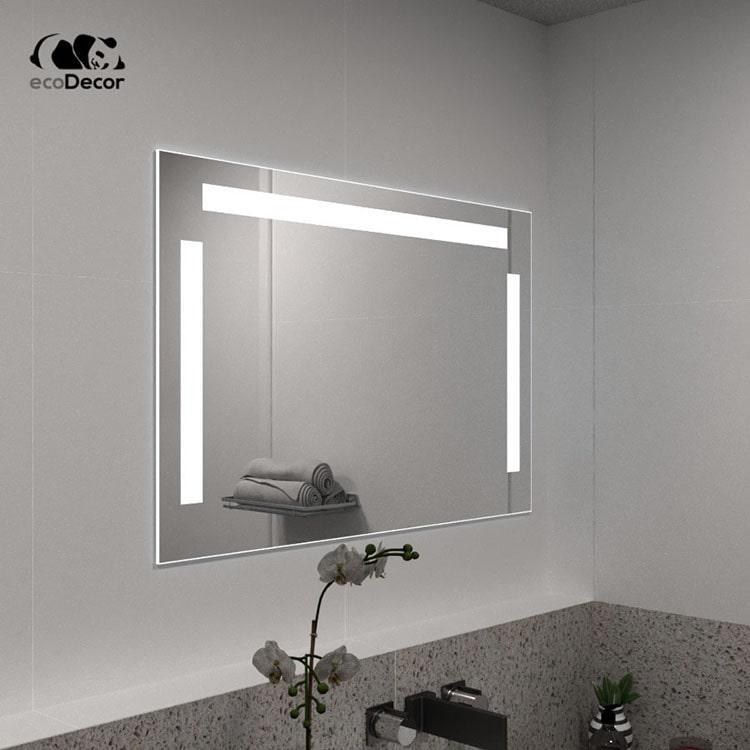 Зеркало с подсветкой Prix