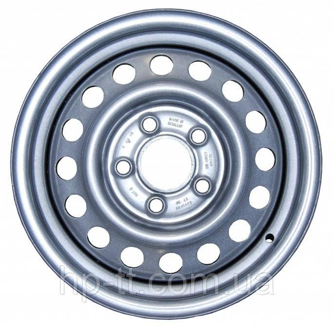 Диск колесный Mefro 30220 (R14 W6.0 PCD4x100 ET30 DIA67)
