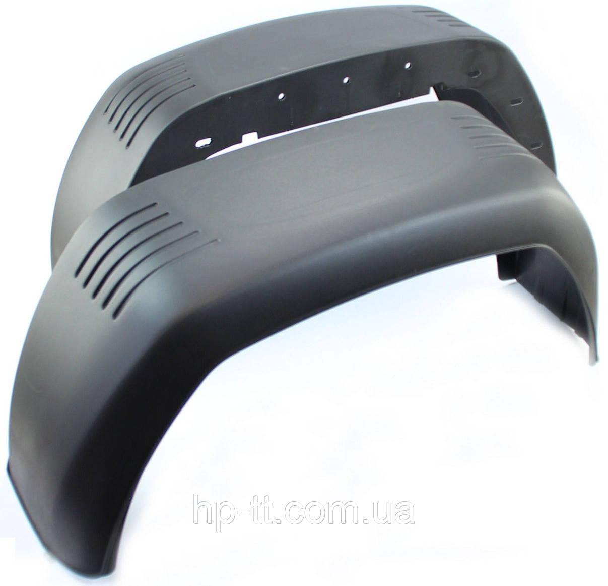 AL-KO пластикове Крило AL-KO Premium нового зразка R15 240 x 800 1259578