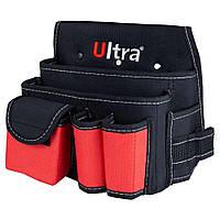 Пояс слесарный 15 карманов ULTRA (7425332)