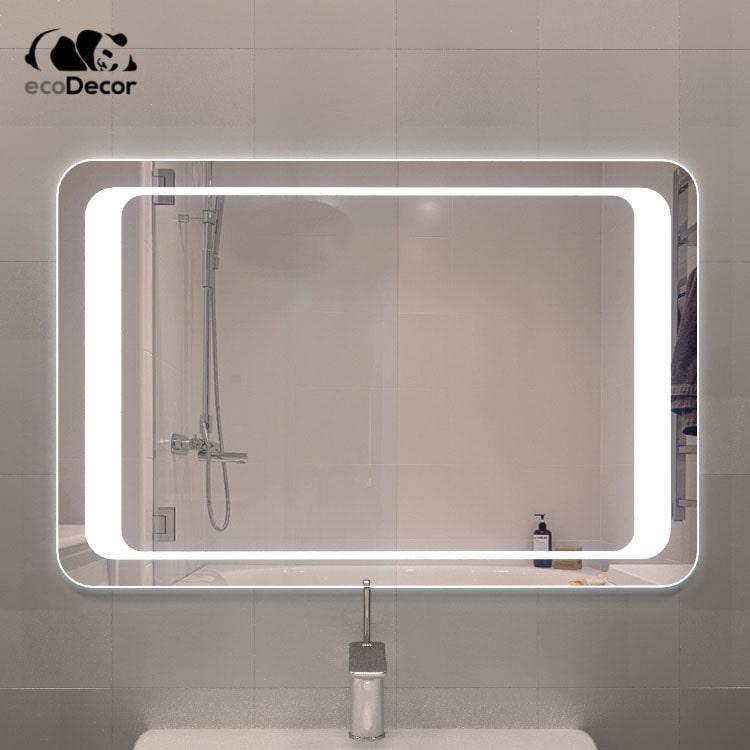 Зеркало в ванную Solez