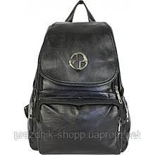 Рюкзак №8502 Чёрный