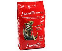 Кофе Lucaffe Lucaffetteria в зернах 700 г