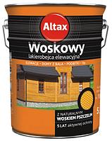 Altax Woskowy Алтакс восковый лак 5л