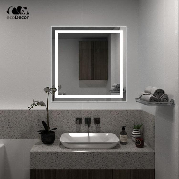 Зеркало в ванную Til