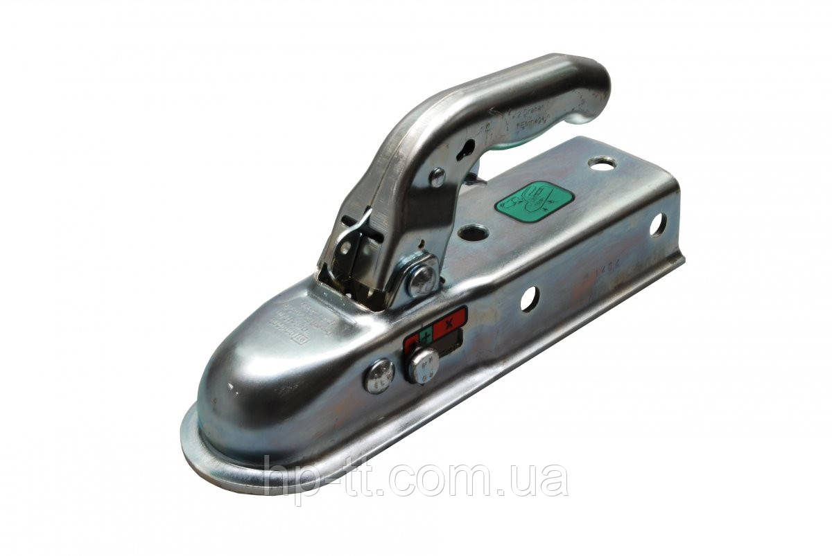 Сцепное устройство Autoflex-Knott KQ14-B N3/60 6E0042.006