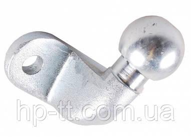 Буксировочная пластина шар 50 мм 3500 кг Bunte 400194