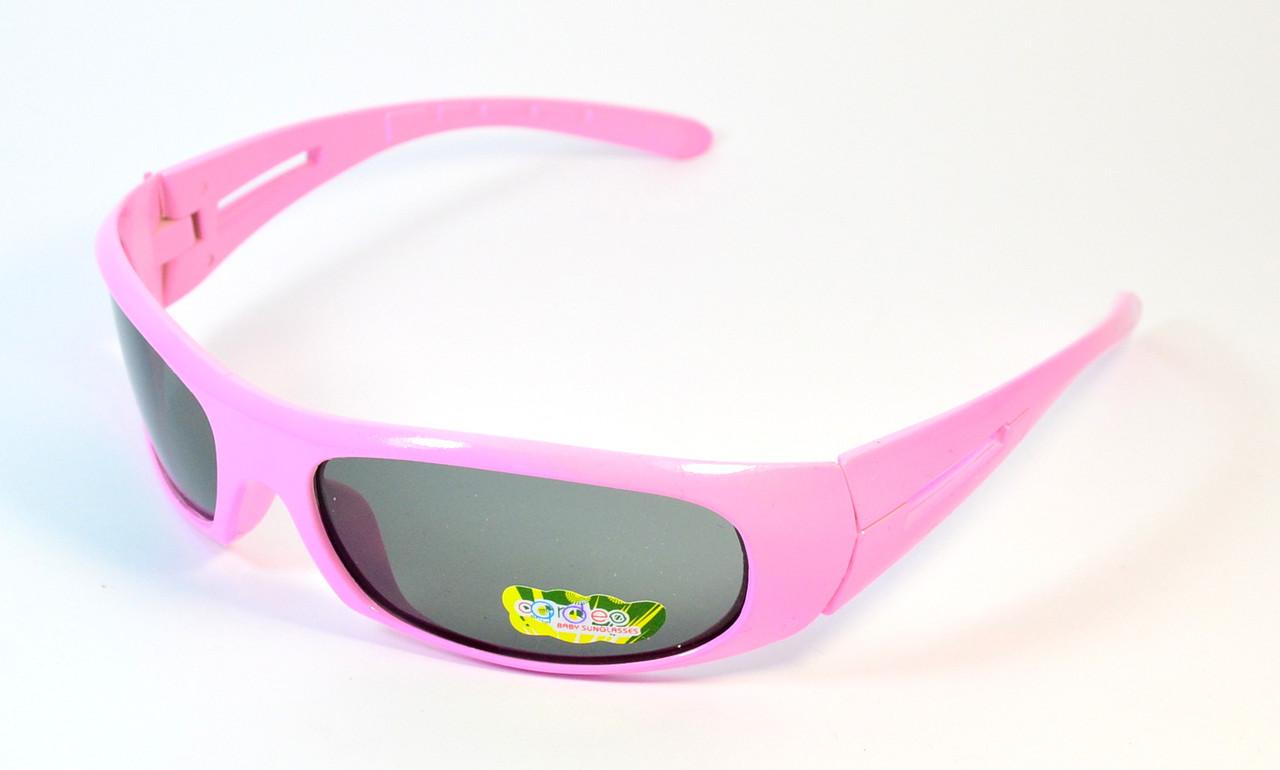 Детские солнцезащитные очки (047 роз)