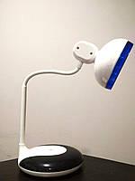 Лампа настольная светодиодная SSTD LED CH-9056