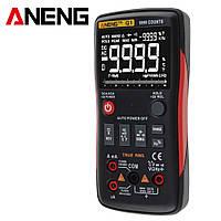 Мультиметр Aneng Q1 - 9999 отсчетов