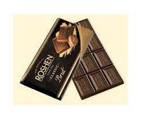 Шоколад Брют Рошен