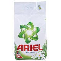 Ariel White Flower Стиральный порошок для белого белья 2,8 кг, 40 стирок