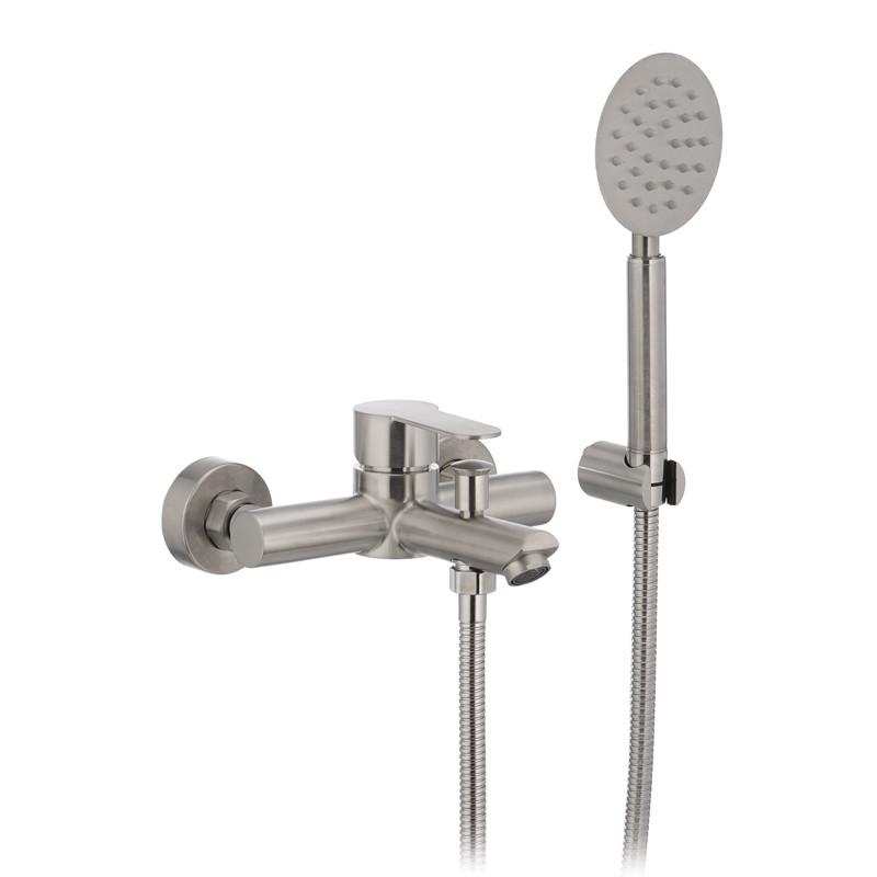 Смеситель для ванны MIXXUS DAX-009 (SS0018)