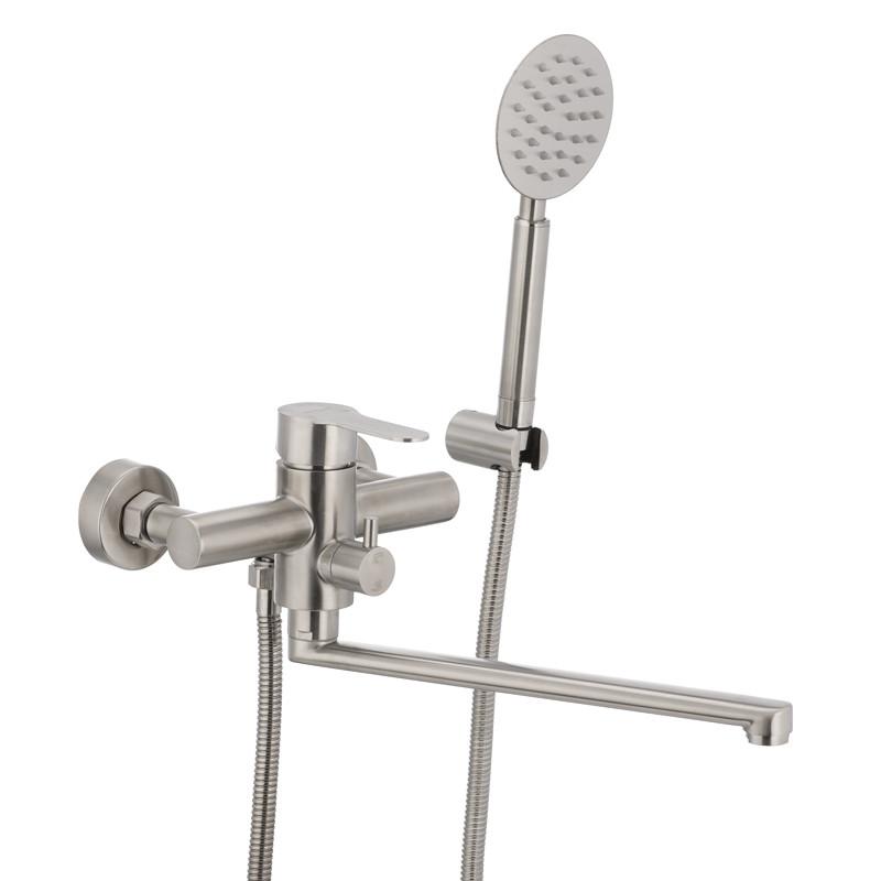 Змішувач для ванни MIXXUS DAX-006 (SS0015)