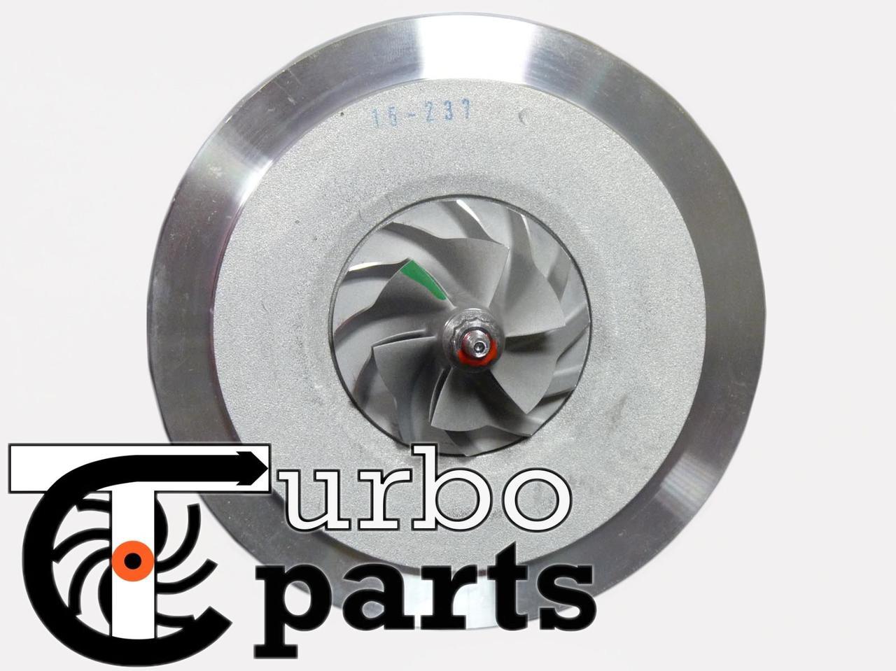 Картридж турбины Citroen 1.9TD Xantia/ Xsara от 1996 г.в. 454171-0004, 454171-0005, 454176-0005