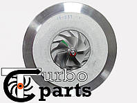 Картридж турбины Citroen 1.9TD Xantia/ Xsara от 1996 г.в. 454171-0004, 454171-0005, 454176-0005, фото 1