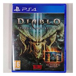 Гра Sony PS4 Diablo III Eternal Collection англійська версія Презентаційна модель