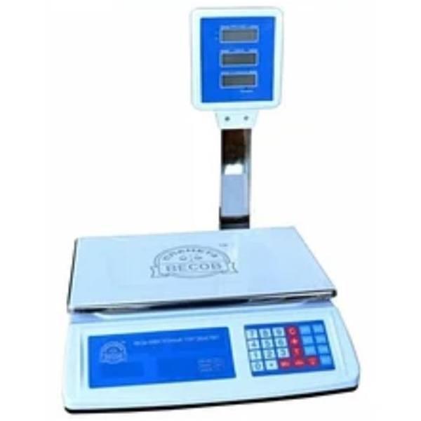 Весы торговые электронные ПВП-818D (50 кг)