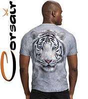 4D турецкие футболки Corsair 317 (мраморный)